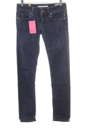 "Meltin Pot Skinny Jeans ""MIKA"" blau"