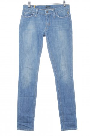 Meltin Pot Slim Jeans graublau Casual-Look