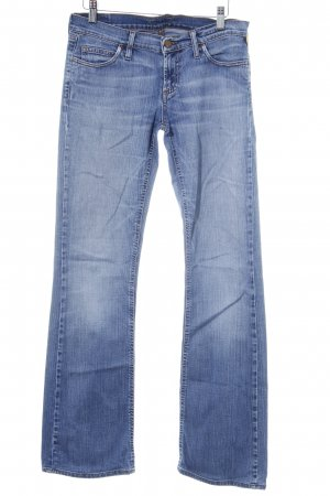Meltin Pot Straight-Leg Jeans kornblumenblau Casual-Look