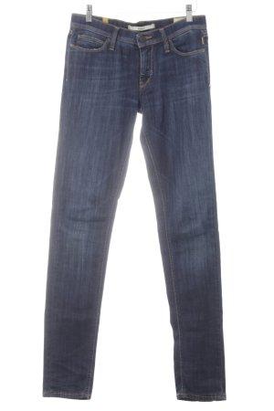 "Meltin Pot Straight-Leg Jeans ""Magnolia"" dunkelblau"