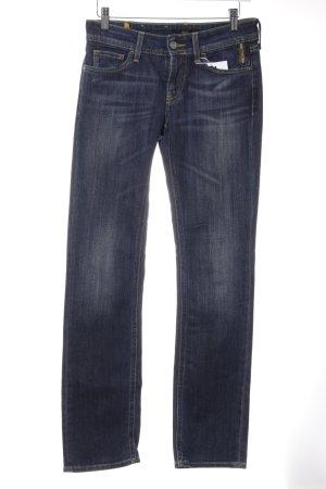 "Meltin Pot Straight-Leg Jeans ""Melia"" dunkelblau"