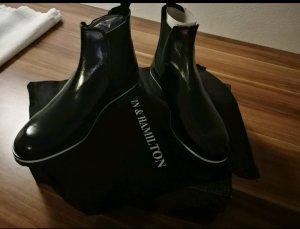 Melvin & hamilton Chelsea Boot noir
