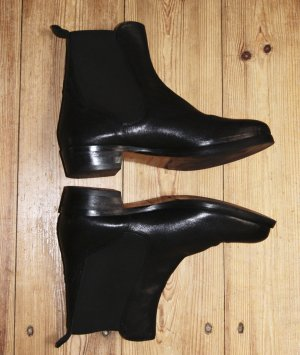 Melvin & Hamilton Blogger Ankle Boots Pistol Chelsea 38