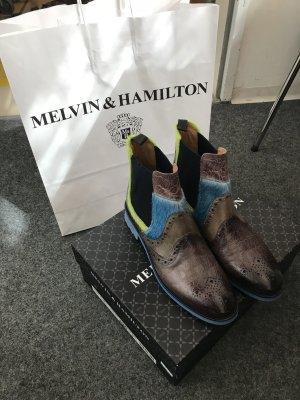 Melvin & Hamilton Boots Gr:38