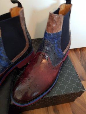 Melvin & Hamilton Chelsea Boots