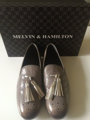 Melvin & Hamilton Loafer Mila 10