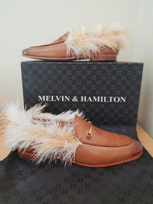 Melvin & Hamilton Loafers Gr. 39 Neu