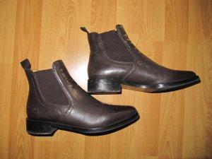 Melvin & Hamilton Stiefeletten Anna 6 Chelsea Boots Gr. 36 / 36,5 / 37