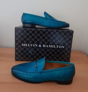 Melvin & hamilton Zapatos formales sin cordones multicolor