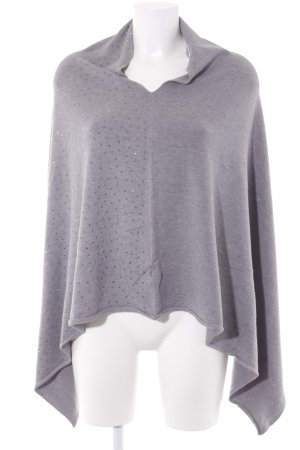 Memory & Co Cape lichtgrijs casual uitstraling