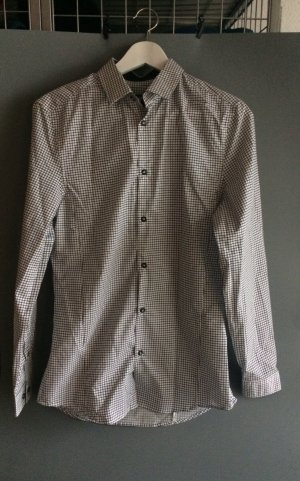 Men's Oversize Pattern Shirt