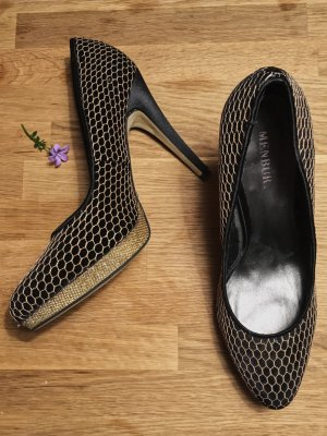 Menbur High Heels
