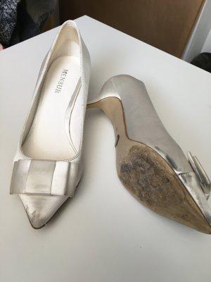 Menbur Schuhe Satin 36