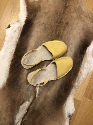 *Menorca Schuhe*