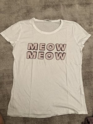 MEOW MEOW T-Shirt von RAD
