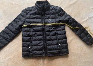Mercedes Benz Collection Down Jacket black