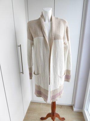 Merino / Cashmere Wolljacke von der Marke benedetta.b Größe L