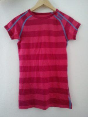 Merino Sportshirt für den Herbst