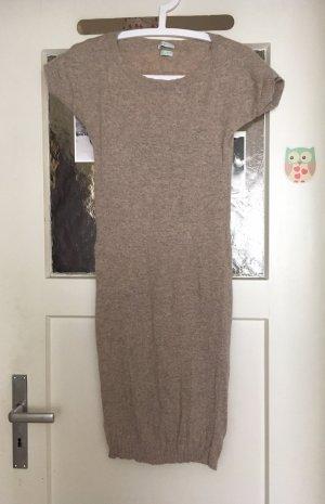Merino Wolle Kleid von Stile Benetton