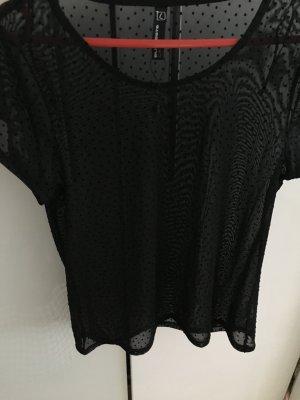 Mesh Shirt von blind Date