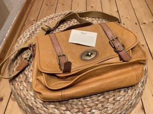 Messenger Bag von Fossil in gelb