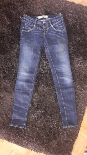 Met Jeans, Röhrenjeans, Gr.36