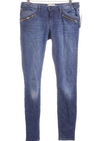 MET Skinny Jeans blau Casual-Look