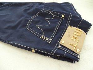 MET Stoffhose in 36 sehr schönes Royalblau
