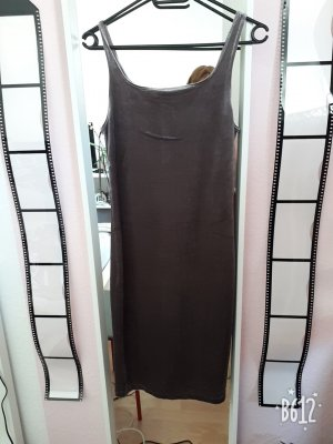 Metalic Kleid