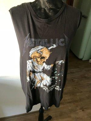 Metalica Shirt