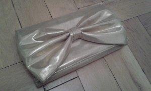 metallic clutch mit schleife