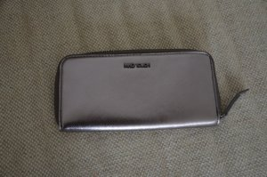 Metallic Geldbeutel / Clutch