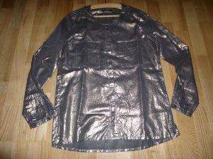 Metallic-glänzendes Longhemd von SET