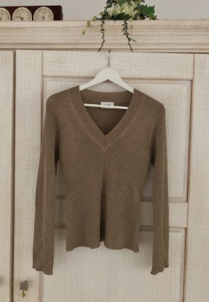 Metallic Pullover von Wallis