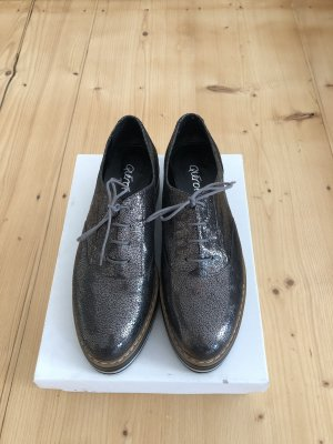 Qiero Scarpa Oxford multicolore