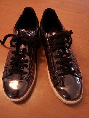 Metallic Sneaker von Esprit