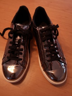 new arrival 9056d e02a5 Metallic Sneaker von Esprit
