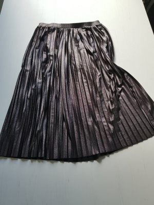 Mavi Plaid Skirt grey polyester