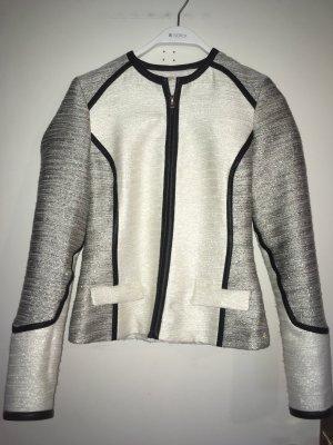 Metallische Jacke von SuperTrash