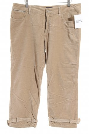 Mexx 3/4-Hose beige Casual-Look