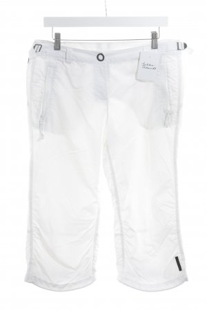 Mexx 3/4-broek wit simpele stijl