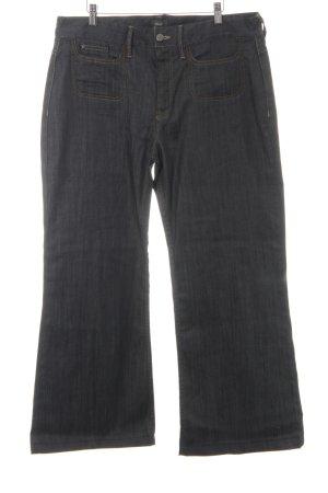 Mexx 7/8 Length Jeans dark grey casual look