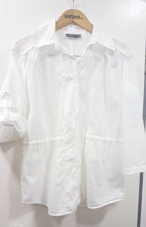 Mexx Abito blusa bianco