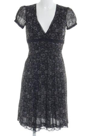 045199b25e8992 Mexx A-lijn jurk bloemenprint casual uitstraling
