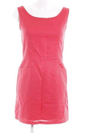 Mexx A-Linien Kleid lachs Casual-Look