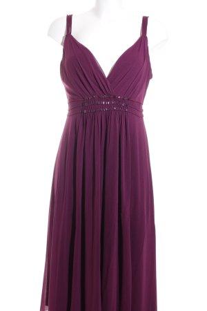 Mexx Abendkleid violett Elegant