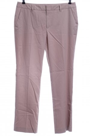 Mexx Suit Trouser lilac casual look