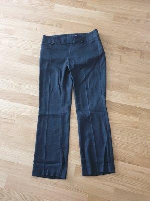 Mexx Pantalon de costume bleu foncé