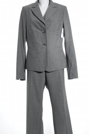 Mexx Suit Trouser grey business style