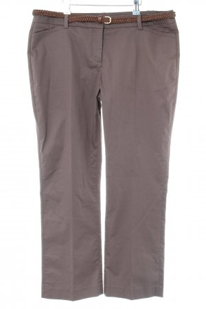 Mexx Suit Trouser light grey casual look